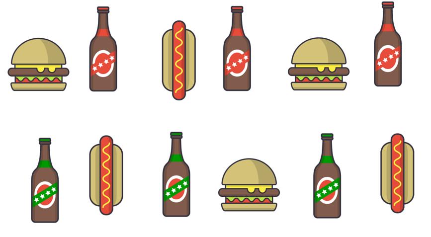 Las cinco señales inequívocas de que hay que huir de un restaurante