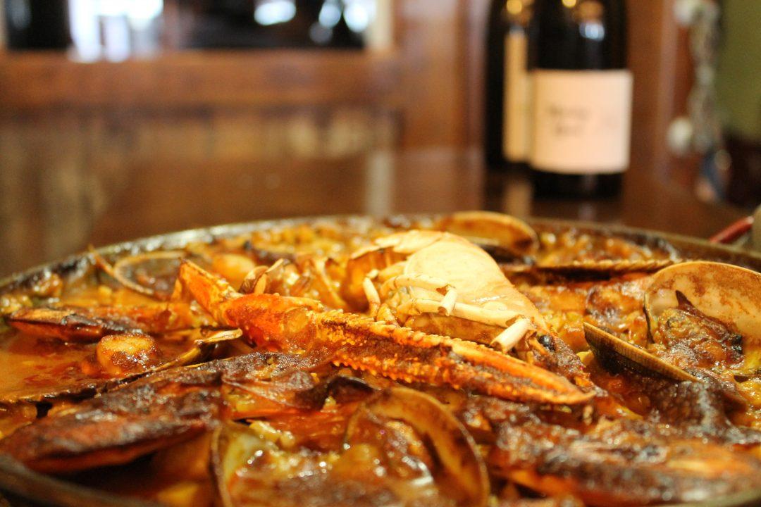 La Ruta, cocina asturiana sin gluten de primera
