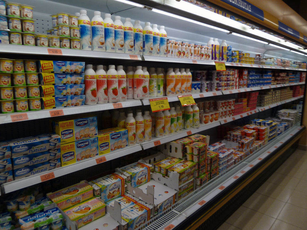 Campaña informativa sobre el etiquetado y los alérgenos