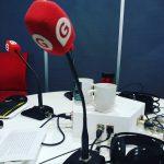 El sbado a las 21 horas Salud XXI hablar sobrehellip