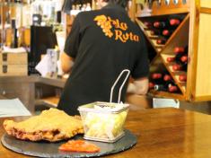 La Ruta Restaurante Sin Gluten Cangas del Narcea