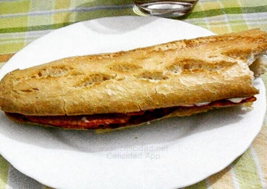 Forno de Manolo Sin Gluten