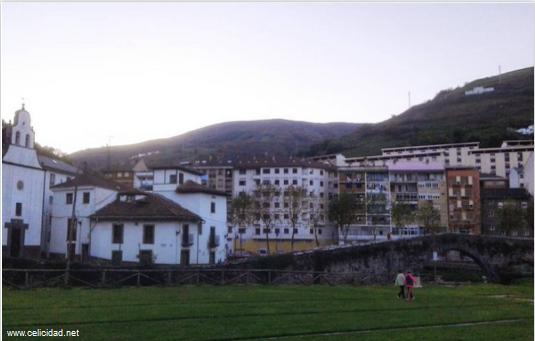 Cangas del Narcea.