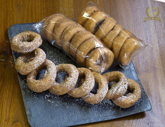 cangas del narcea sin gluten