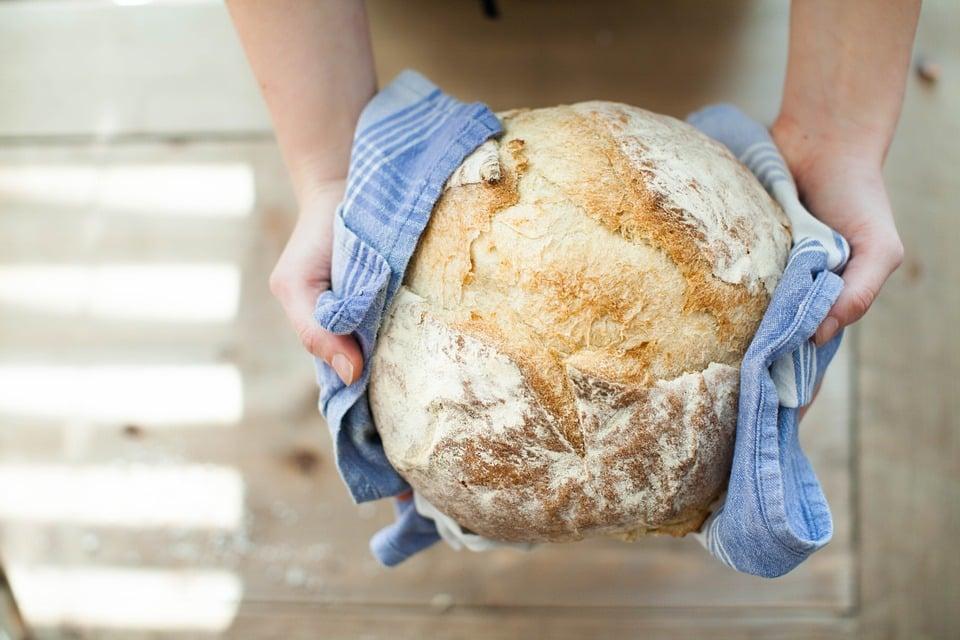 """""""Pan sin gluten"""", la obra imprescindible que triunfa en Amazon"""