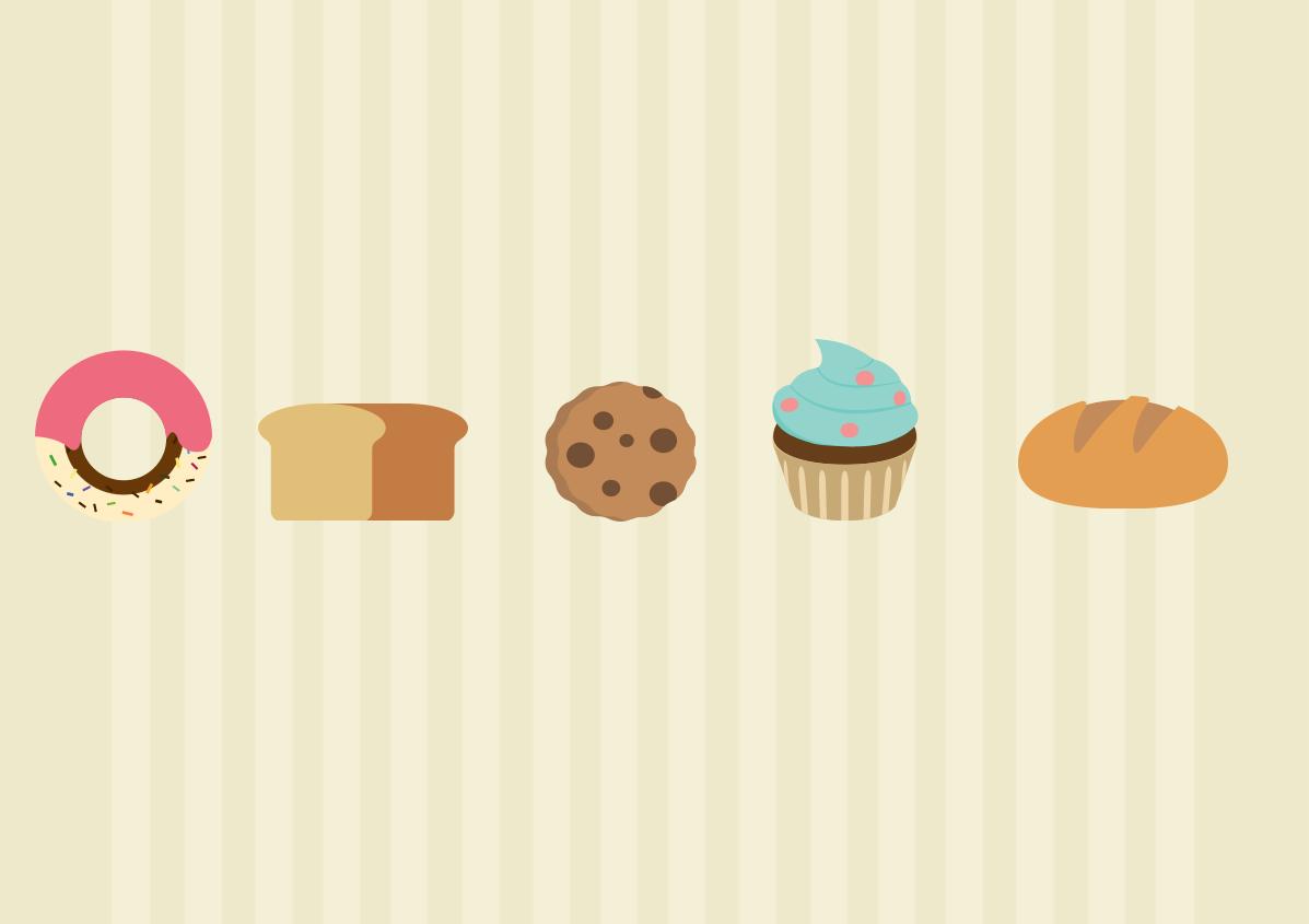 Contaminación por gluten: síntomas habituales