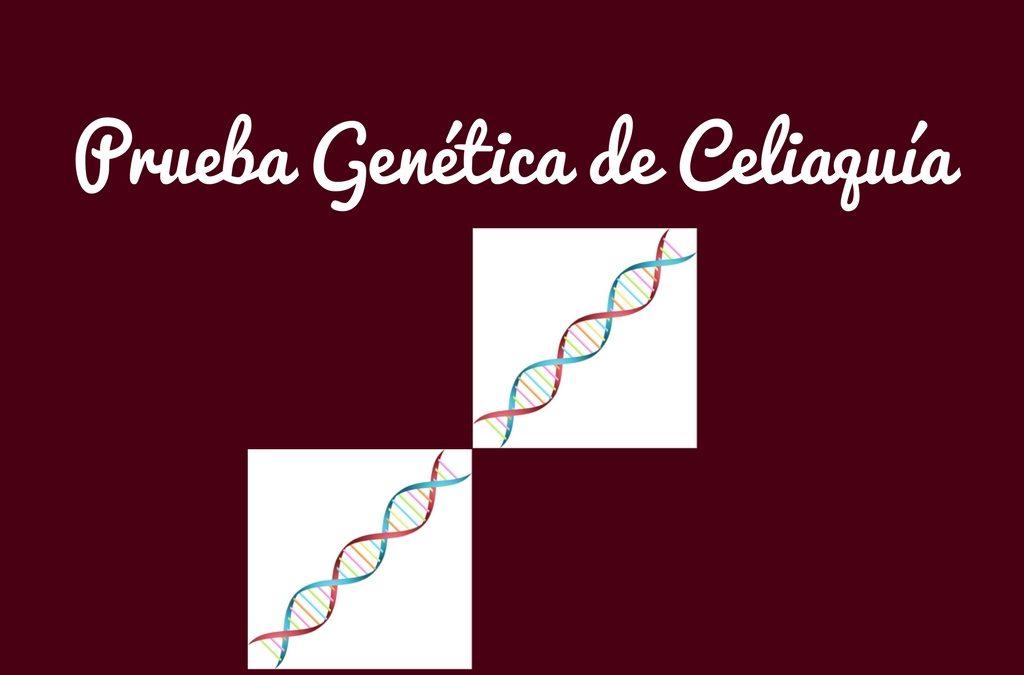 Prueba genética de celiaquía: Preguntas Frecuentes