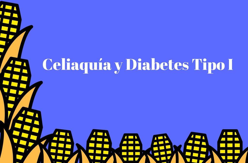 Celiaquía y Diabetes: entre el 5 y el 6% de los diabéticos son también celiacos