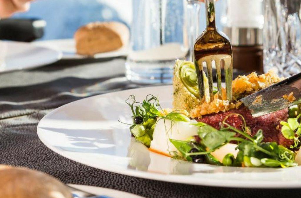 Los 10 Mejores Restaurantes Sin Gluten de 2016-2017