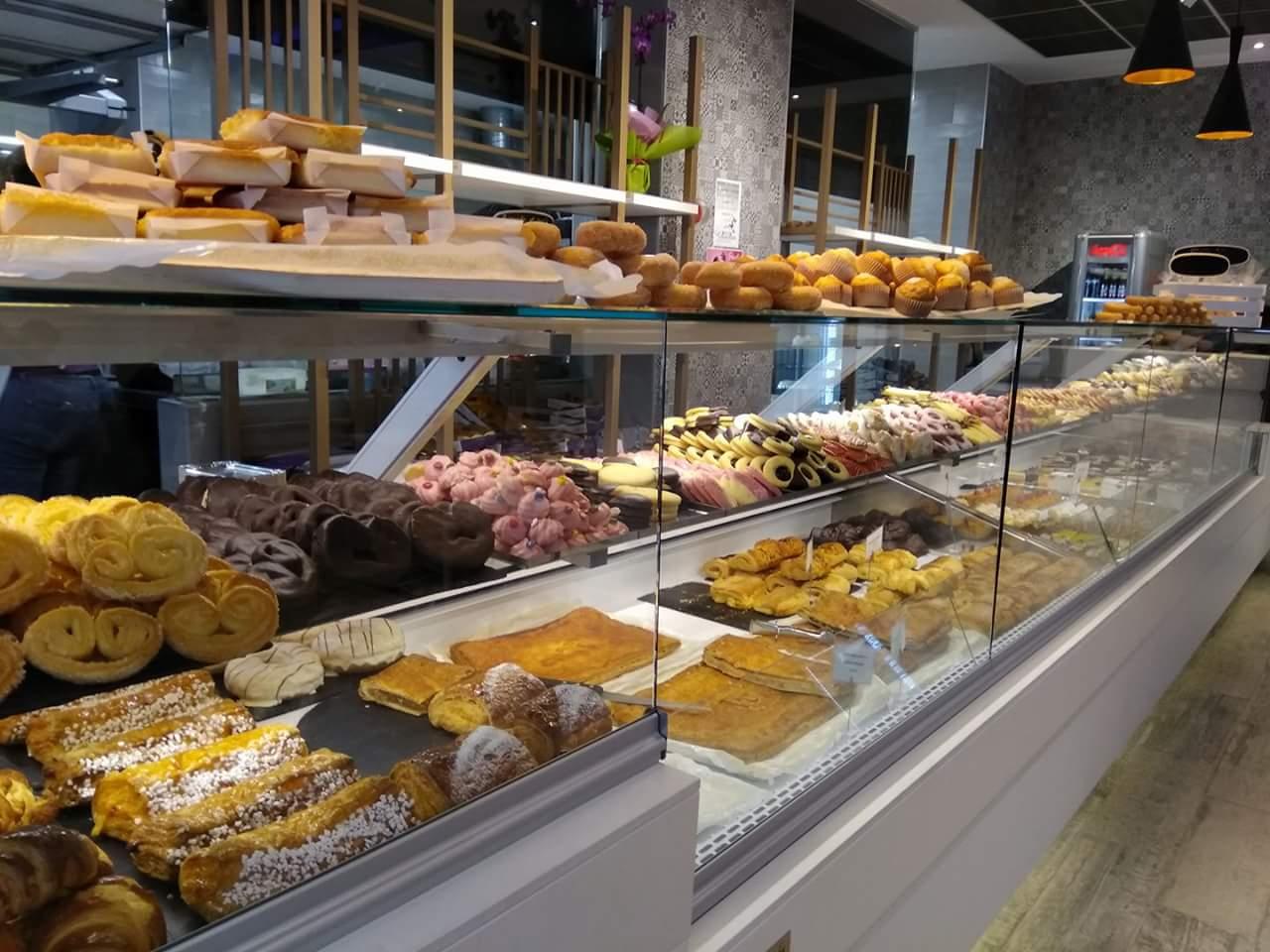 Restaurantes sin gluten en Madrid