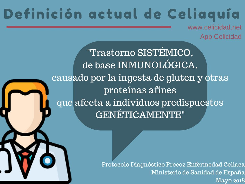 infradiagnóstico celiaquía
