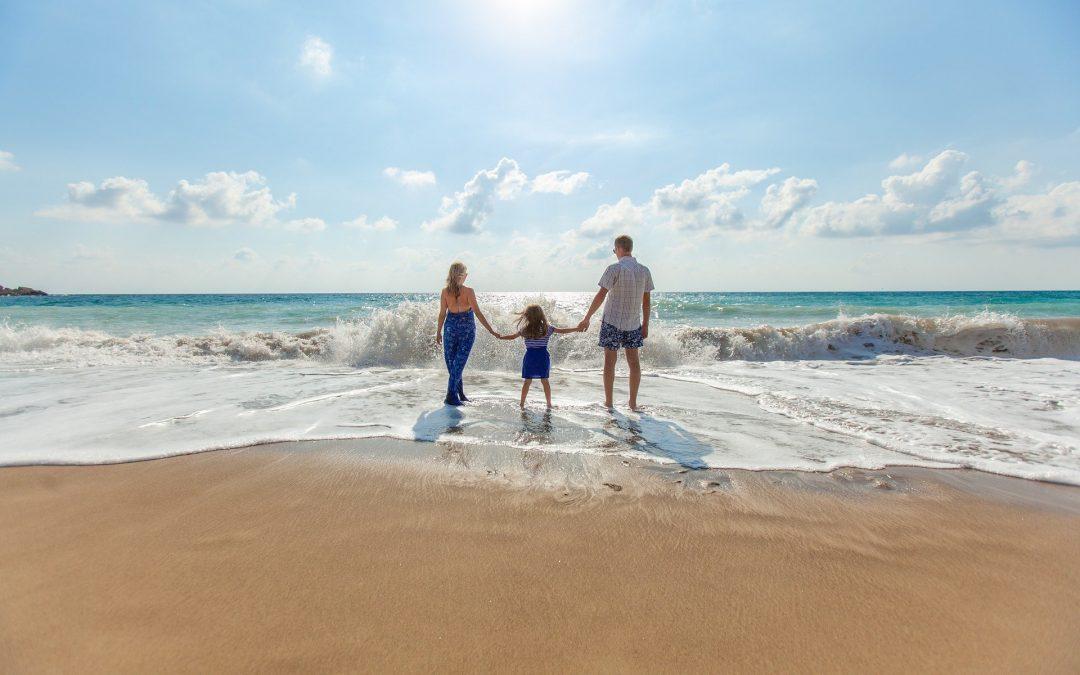 El kit imprescindible del celiaco en vacaciones