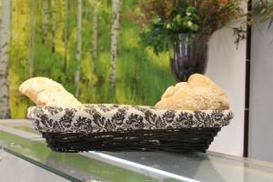 Pan alemán en La Celiacoteca