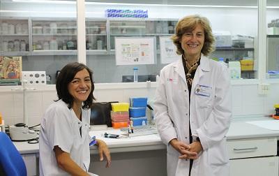 «Hay celiacos que presentan dudas en el diagnóstico, para ellos estamos trabajando»