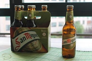 Mahou San Miguel lanza al mercado su primera cerveza sin gluten