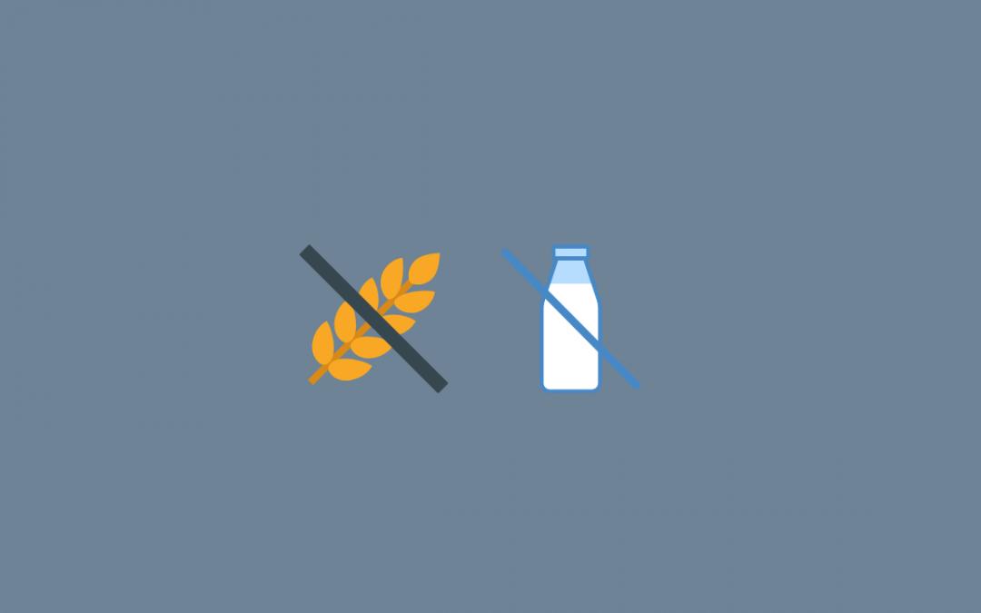 La estrecha relación entre celiaquía e intolerancia a la lactosa