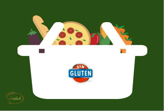 Los 1.000 alimentos sin gluten de Mercadona