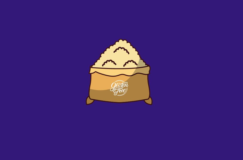 harinas sin gluten