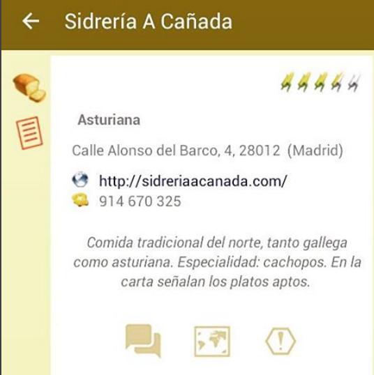 Sidrería A Cañada