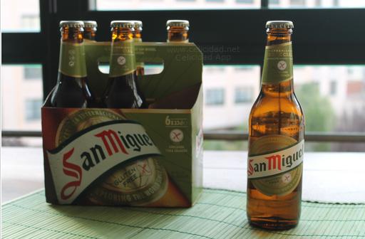 El boom de la cerveza sin gluten