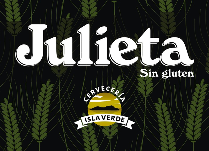 Cerveza Sin Gluten Julieta