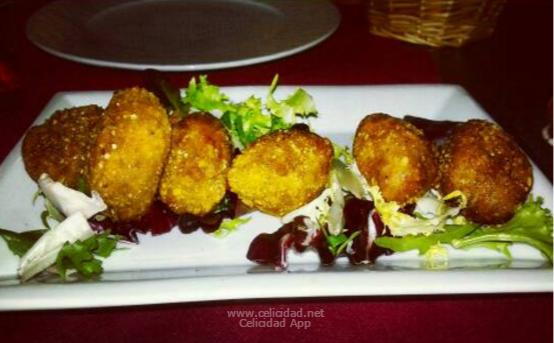 Madrid Sin Gluten: Nuestros sabores