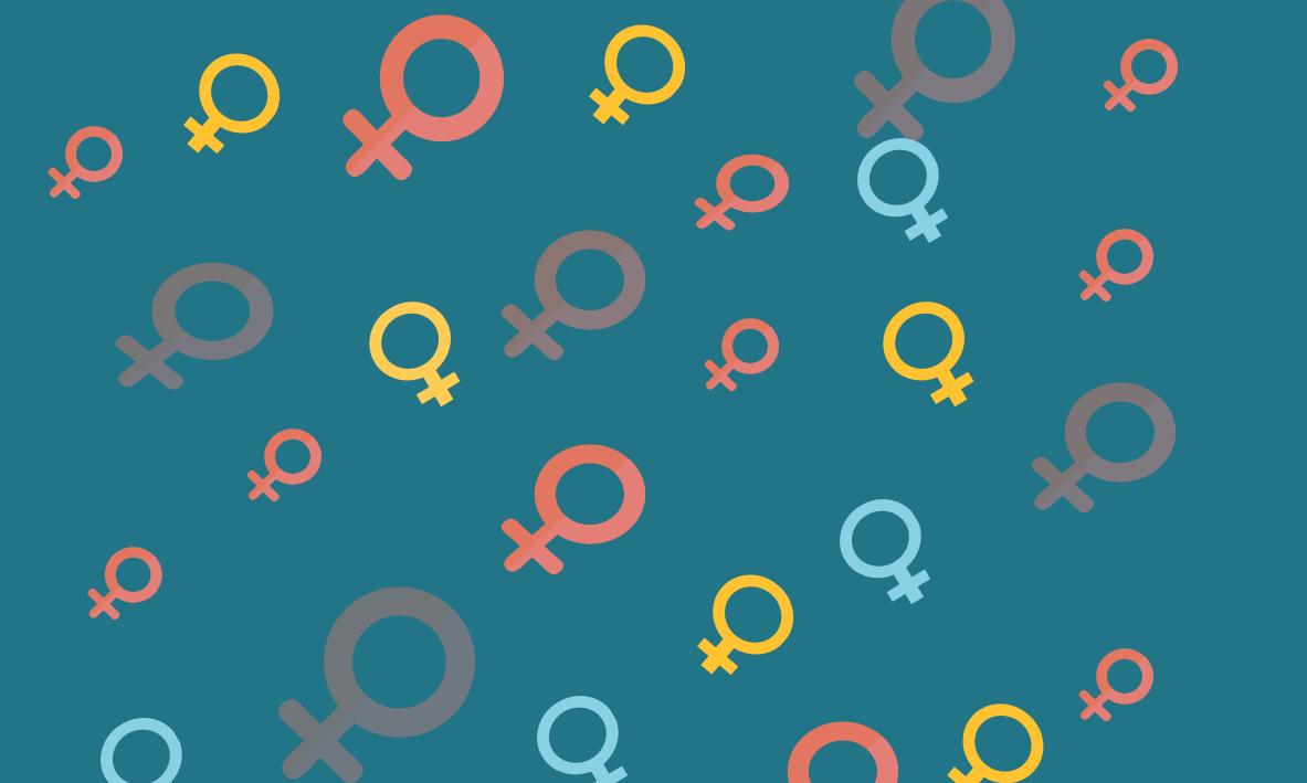 Las enfermedades autoinmunes, mucho más frecuentes en  mujeres