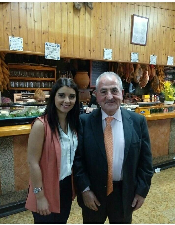 Dr. Rodrigo y Lore