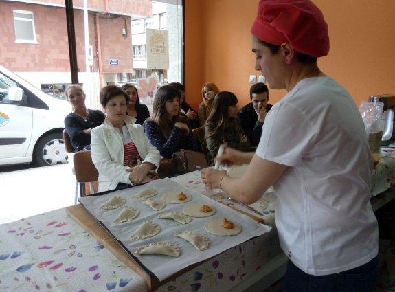 Cangas Sin Gluten: las recetas de Isacel – Brownie sin gluten