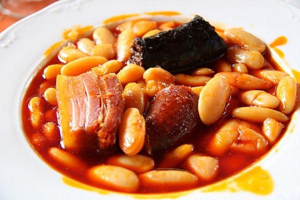 Los 10 Mejores Restaurantes Asturianos Sin Gluten 2016