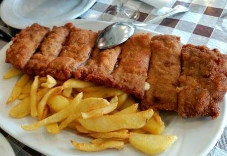 Los 10 mejores Restaurantes Asturianos Sin Gluten