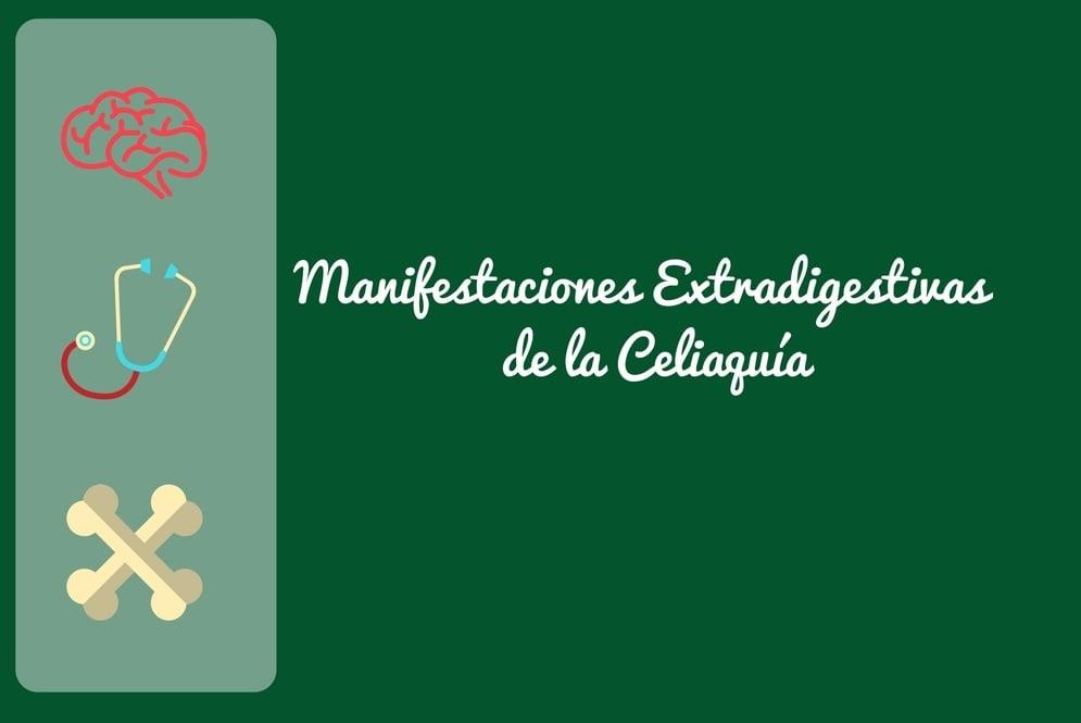 Enfermedades Asociadas a la Celiaquía - Celicidad