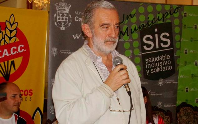 Dr. Cueto Rúa