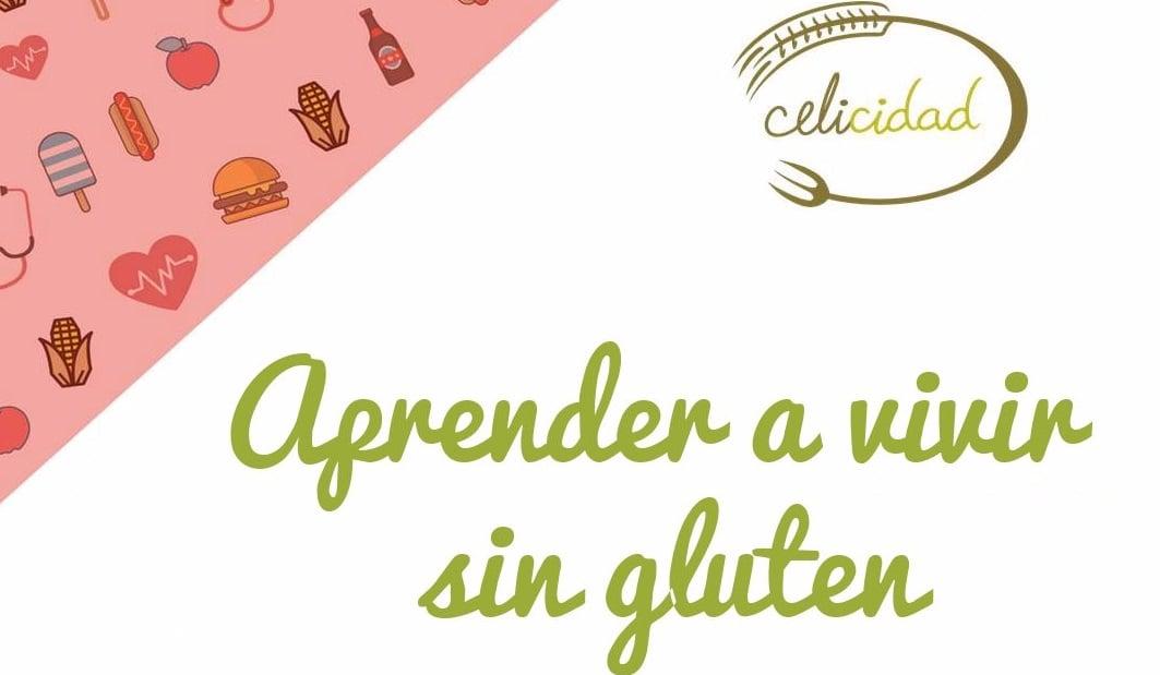 Charla gratuita: Aprender a vivir sin gluten