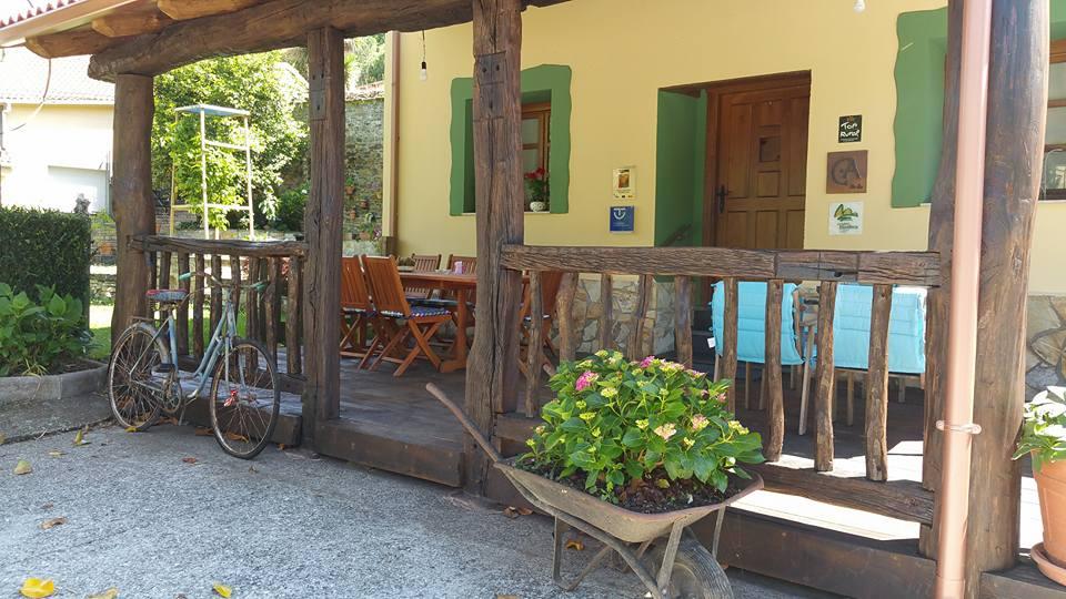 Alojamientos sin gluten en Cangas del Narcea
