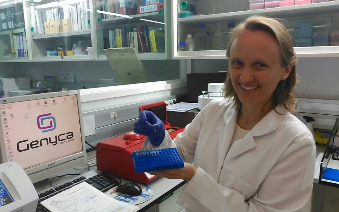 Genyca, especialistas en genética de enfermedad celiaca a partir de muestra de saliva