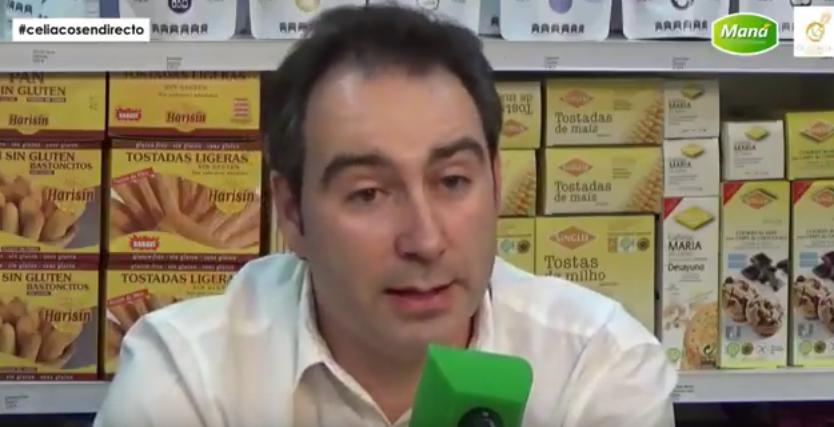 """Dr. Galicia: """"El riesgo de desarrollar celiaquía en familiares de primer grado es mucho más elevado"""""""