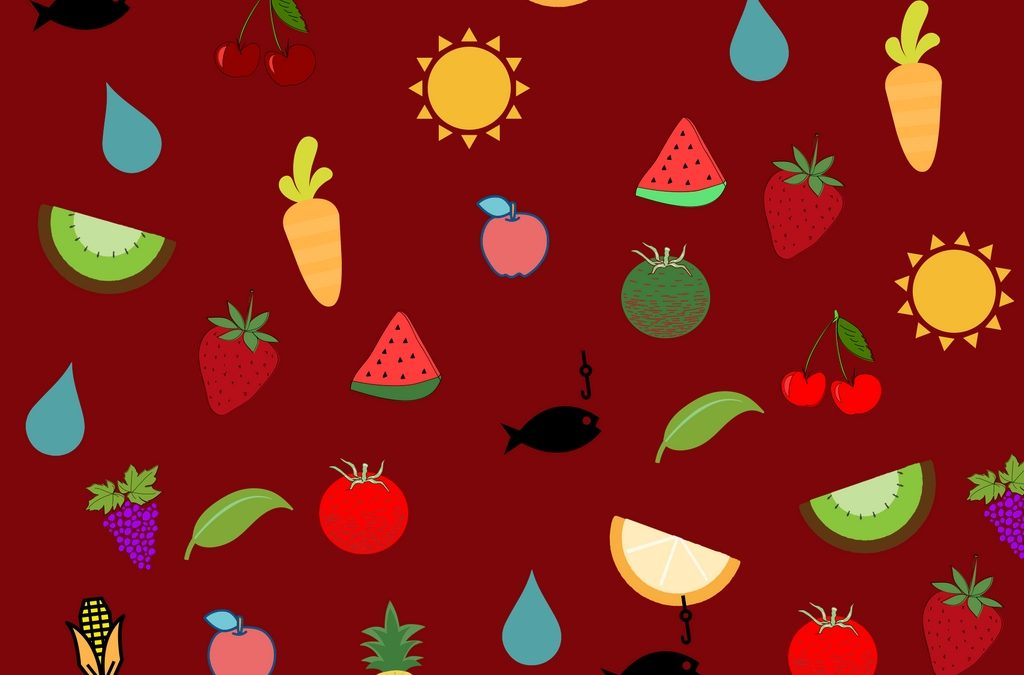 Alimentos para corregir carencias nutricionales en celiacos