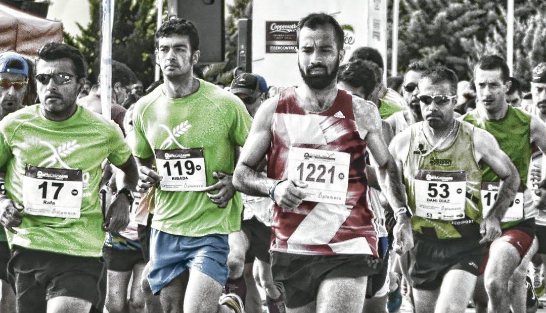 Abierto el plazo de inscripción para la carrera Correr sinGLU10