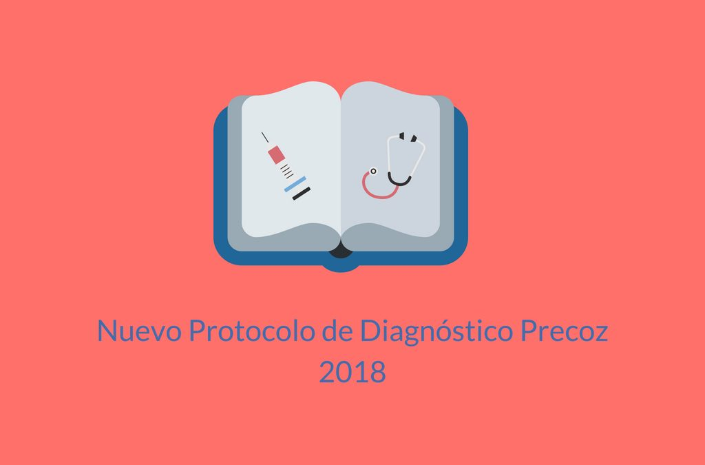 Nuevo Protocolo de Diagnóstico Precoz de Celiaquía 2018