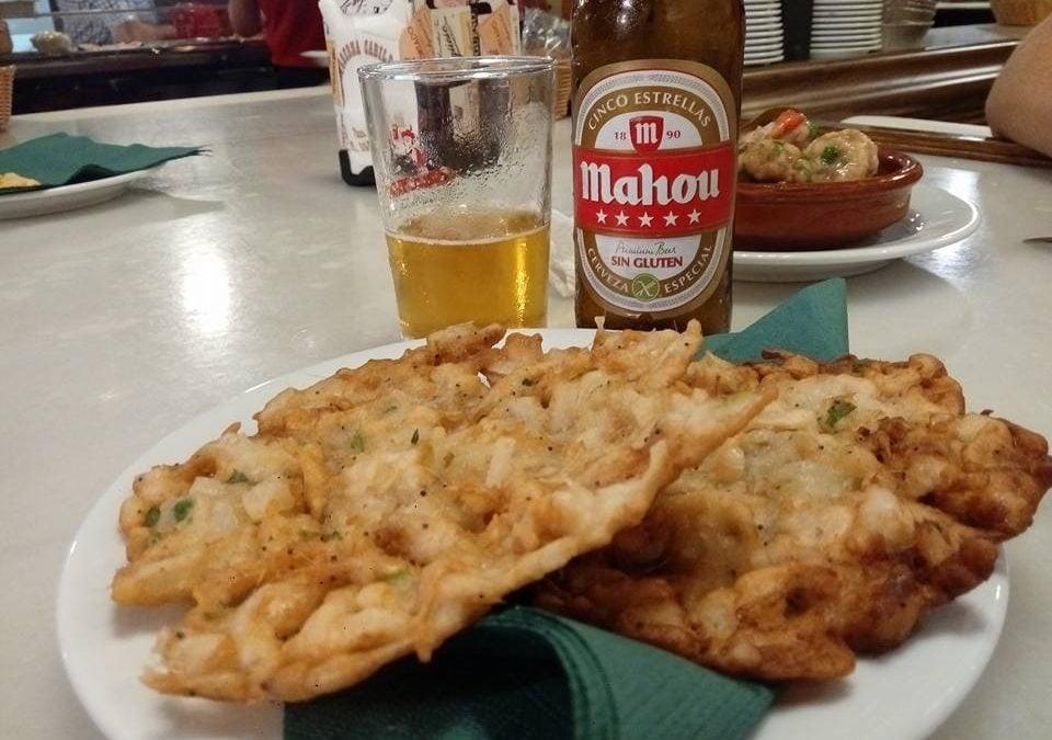 Los mejores Restaurantes Sin Gluten 2017-2018