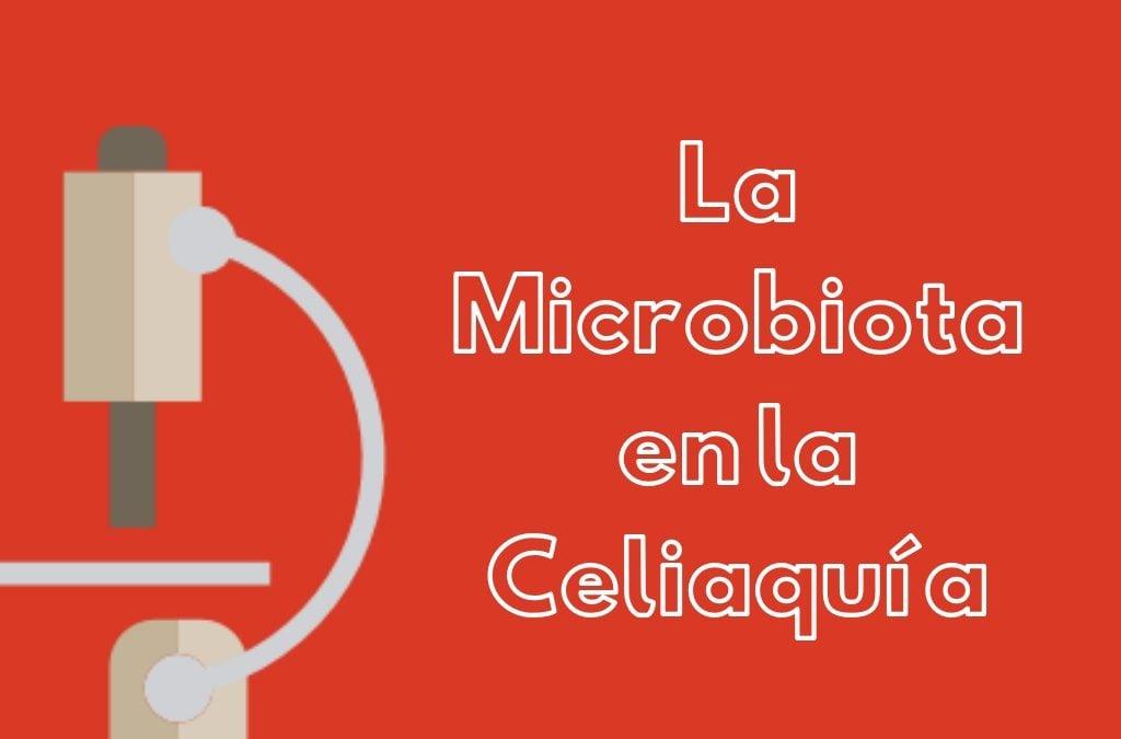 El papel de la microbiota en la enfermedad celiaca