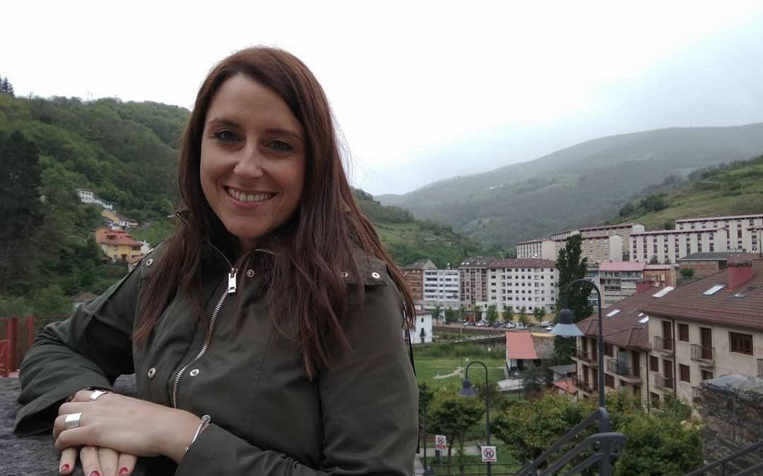 Paula Barros: «Los celiacos, además de sin gluten, deben comer sano»
