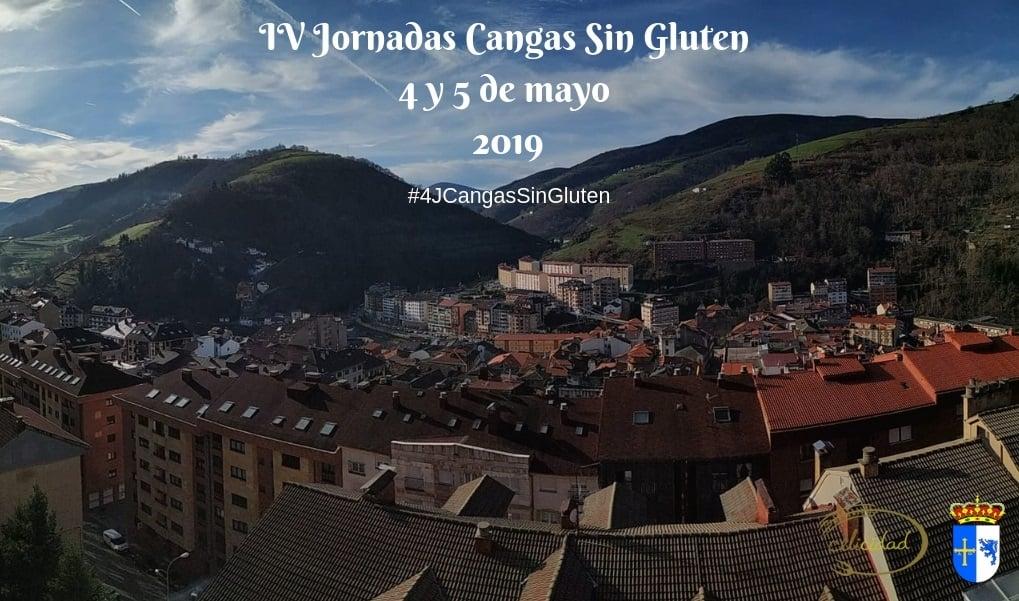 IV Jornadas Cangas Sin Gluten