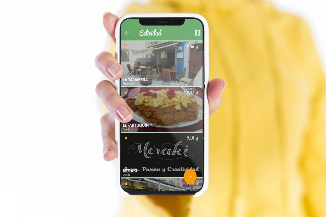 App Celicidad