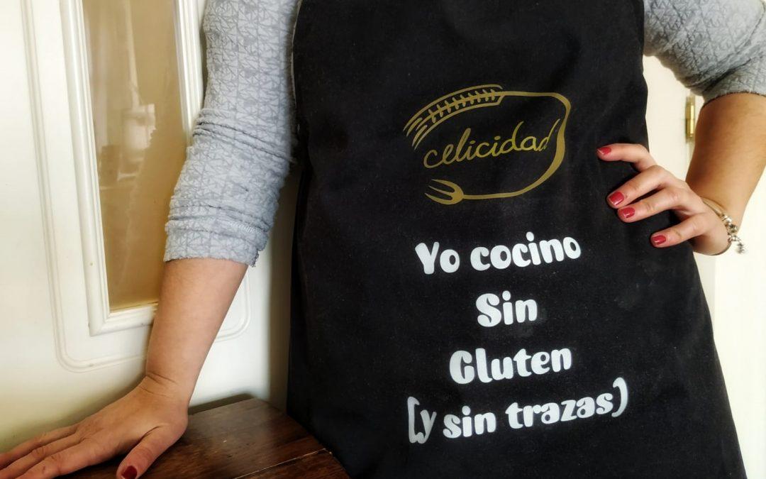 El Centro Integrado de Formación Profesional de Hostelería y Turismo de Gijón, organiza una charla sobre celiaquía y dieta sin gluten con Celicidad