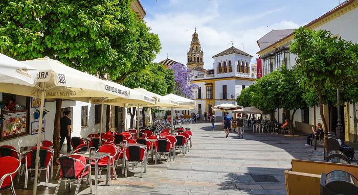 restaurantes sin gluten andalucia