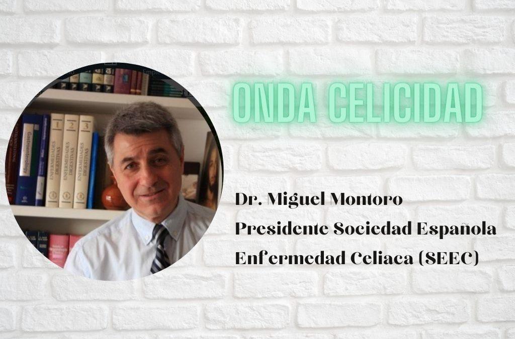Dr. Miguel Montoro