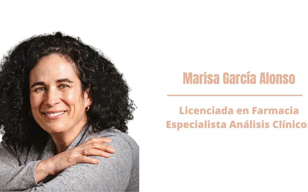 Marisa García Alonso