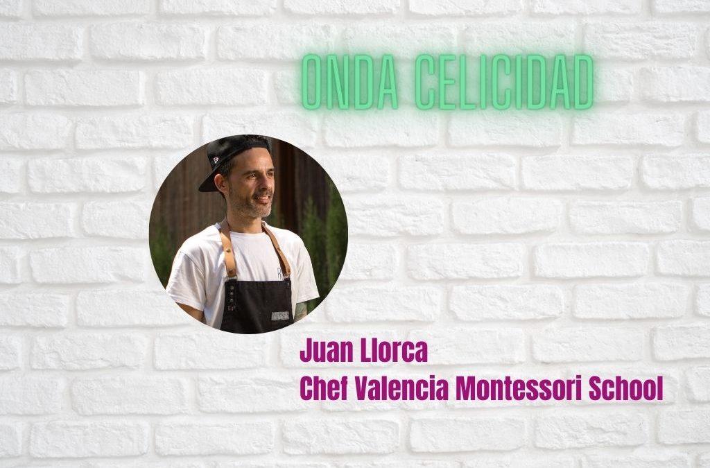Juan Llorca: «La familia celiaca debe ir más allá del lineal sin gluten y recurrir a alimentos frescos»